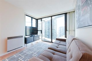 Photo 4: 2007 1331 W GEORGIA Street in Vancouver: Coal Harbour Condo for sale (Vancouver West)  : MLS®# R2519574
