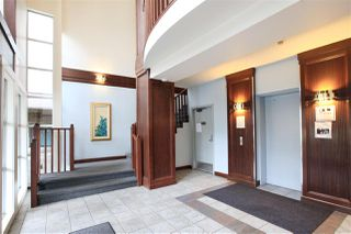 Photo 2: 201 7500 ABERCROMBIE Drive in Richmond: Brighouse South Townhouse for sale : MLS®# R2521430