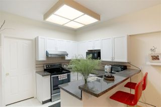 Photo 6: 201 7500 ABERCROMBIE Drive in Richmond: Brighouse South Townhouse for sale : MLS®# R2521430