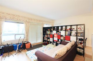 Photo 17: 201 7500 ABERCROMBIE Drive in Richmond: Brighouse South Townhouse for sale : MLS®# R2521430