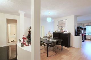 Photo 3: 201 7500 ABERCROMBIE Drive in Richmond: Brighouse South Townhouse for sale : MLS®# R2521430