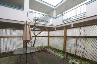 Photo 25: 201 7500 ABERCROMBIE Drive in Richmond: Brighouse South Townhouse for sale : MLS®# R2521430
