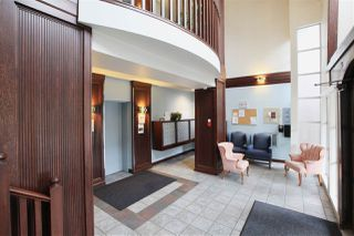Photo 4: 201 7500 ABERCROMBIE Drive in Richmond: Brighouse South Townhouse for sale : MLS®# R2521430