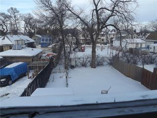 Photo 18: 575 Burrows Avenue Northwest in Winnipeg: North End Residential for sale (4A)  : MLS®# 202100186