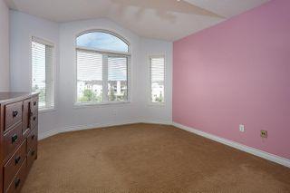 Photo 18: 2 101 JIM COMMON Drive: Sherwood Park Townhouse for sale : MLS®# E4224612