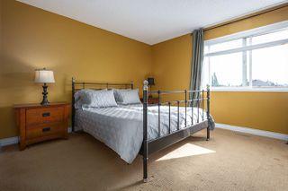 Photo 15: 2 101 JIM COMMON Drive: Sherwood Park Townhouse for sale : MLS®# E4224612
