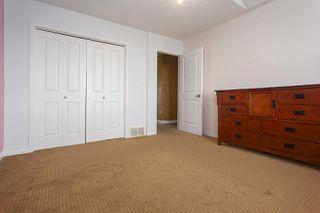 Photo 19: 2 101 JIM COMMON Drive: Sherwood Park Townhouse for sale : MLS®# E4224612
