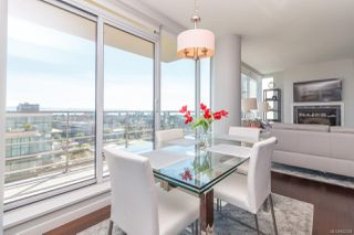 Photo 11: 1601 707 Courtney St in : Vi Downtown Condo for sale (Victoria)  : MLS®# 862534