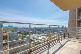 Photo 27: 1601 707 Courtney St in : Vi Downtown Condo for sale (Victoria)  : MLS®# 862534
