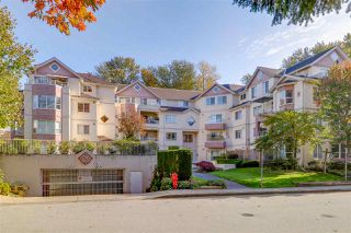 """Photo 1: 204 2620 JANE Street in Port Coquitlam: Central Pt Coquitlam Condo for sale in """"JANE GARDEN"""" : MLS®# R2528624"""