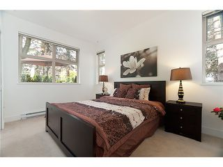 "Photo 3: 108 4885 VALLEY Drive in Vancouver: Quilchena Condo for sale in ""MACLURE HOUSE"" (Vancouver West)  : MLS®# V884560"