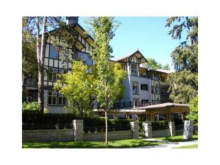 "Photo 1: 108 4885 VALLEY Drive in Vancouver: Quilchena Condo for sale in ""MACLURE HOUSE"" (Vancouver West)  : MLS®# V884560"