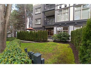 "Photo 10: 108 4885 VALLEY Drive in Vancouver: Quilchena Condo for sale in ""MACLURE HOUSE"" (Vancouver West)  : MLS®# V884560"