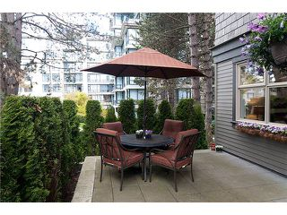 "Photo 6: 108 4885 VALLEY Drive in Vancouver: Quilchena Condo for sale in ""MACLURE HOUSE"" (Vancouver West)  : MLS®# V884560"