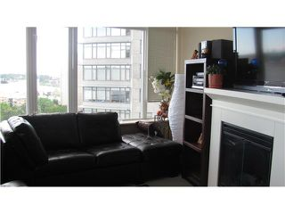 "Photo 6: 1501 892 CARNARVON Street in New Westminster: Downtown NW Condo for sale in ""AZURE II"" : MLS®# V892829"