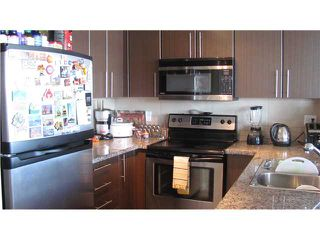 "Photo 7: 1501 892 CARNARVON Street in New Westminster: Downtown NW Condo for sale in ""AZURE II"" : MLS®# V892829"