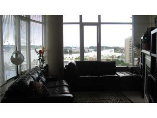 "Photo 5: 1501 892 CARNARVON Street in New Westminster: Downtown NW Condo for sale in ""AZURE II"" : MLS®# V892829"
