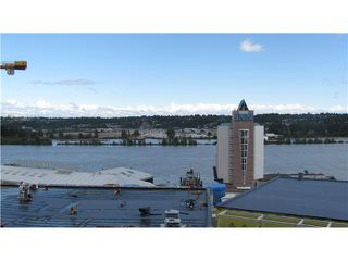"Photo 3: 1501 892 CARNARVON Street in New Westminster: Downtown NW Condo for sale in ""AZURE II"" : MLS®# V892829"