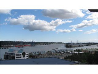 "Photo 4: 1501 892 CARNARVON Street in New Westminster: Downtown NW Condo for sale in ""AZURE II"" : MLS®# V892829"