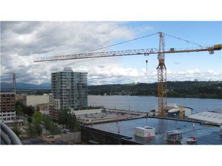 "Photo 2: 1501 892 CARNARVON Street in New Westminster: Downtown NW Condo for sale in ""AZURE II"" : MLS®# V892829"