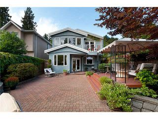 Photo 40: 736 SEYMOUR Boulevard in North Vancouver: Seymour House for sale : MLS®# V914166