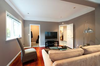 Photo 17: 736 SEYMOUR Boulevard in North Vancouver: Seymour House for sale : MLS®# V914166