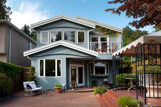 Photo 42: 736 SEYMOUR Boulevard in North Vancouver: Seymour House for sale : MLS®# V914166