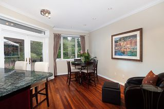 Photo 8: 736 SEYMOUR Boulevard in North Vancouver: Seymour House for sale : MLS®# V914166