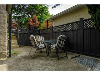 Photo 16: 1296 Downham Place in VICTORIA: SE Maplewood Single Family Detached for sale (Saanich East)  : MLS®# 309653