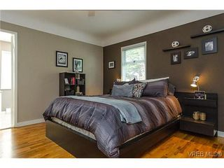 Photo 8: 1296 Downham Place in VICTORIA: SE Maplewood Single Family Detached for sale (Saanich East)  : MLS®# 309653