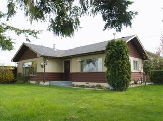 Main Photo: 6742 LADNER TRUNK Road in Ladner: East Delta House for sale : MLS®# V701281