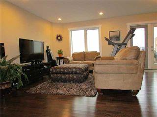 """Photo 6: 10420 109TH Street in Fort St. John: Fort St. John - City NW 1/2 Duplex for sale in """"SUNSET RIDGE"""" (Fort St. John (Zone 60))  : MLS®# N231276"""