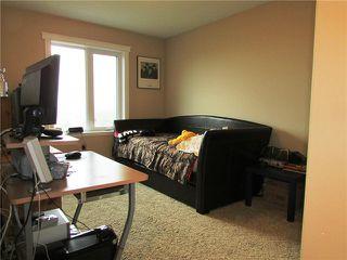 """Photo 11: 10420 109TH Street in Fort St. John: Fort St. John - City NW 1/2 Duplex for sale in """"SUNSET RIDGE"""" (Fort St. John (Zone 60))  : MLS®# N231276"""