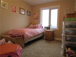 """Photo 12: 10420 109TH Street in Fort St. John: Fort St. John - City NW 1/2 Duplex for sale in """"SUNSET RIDGE"""" (Fort St. John (Zone 60))  : MLS®# N231276"""