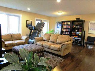 """Photo 7: 10420 109TH Street in Fort St. John: Fort St. John - City NW 1/2 Duplex for sale in """"SUNSET RIDGE"""" (Fort St. John (Zone 60))  : MLS®# N231276"""