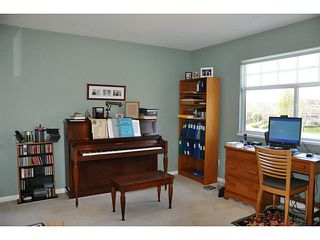 """Photo 10: 41 5531 CORNWALL Drive in Richmond: Terra Nova Townhouse for sale in """"QUILCHENA GREEN"""" : MLS®# V1040434"""