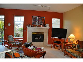 """Photo 6: 41 5531 CORNWALL Drive in Richmond: Terra Nova Townhouse for sale in """"QUILCHENA GREEN"""" : MLS®# V1040434"""