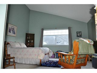 """Photo 12: 41 5531 CORNWALL Drive in Richmond: Terra Nova Townhouse for sale in """"QUILCHENA GREEN"""" : MLS®# V1040434"""