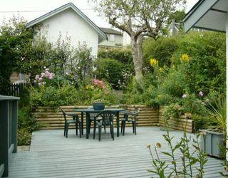 Photo 9:  in Vancouver: Kitsilano Home for sale ()