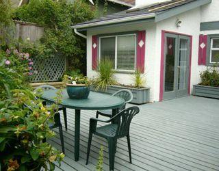 Photo 8:  in Vancouver: Kitsilano Home for sale ()