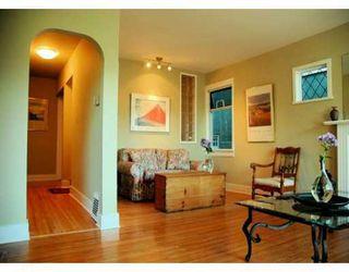 Photo 5:  in Vancouver: Kitsilano Home for sale ()