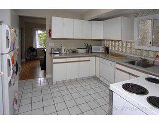 Photo 6:  in Vancouver: Kitsilano Home for sale ()