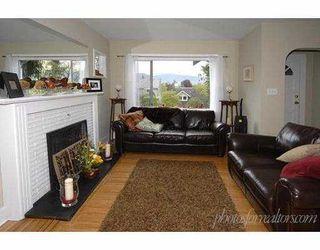 Photo 3:  in Vancouver: Kitsilano Home for sale ()