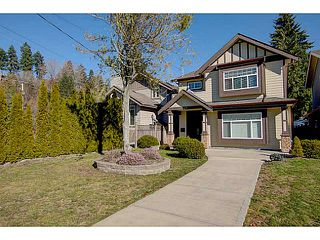 Main Photo: 1776 MACGOWAN Avenue in North Vancouver: Pemberton NV House for sale : MLS®# V1050485
