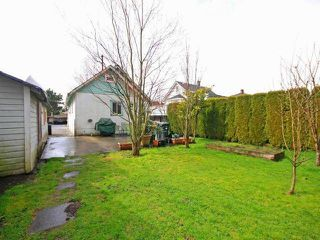 Photo 12: 237 FENTON Street in New Westminster: Queensborough House for sale : MLS®# V1054489