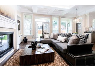 Photo 3: 7800 AFTON Drive in Richmond: Broadmoor House for sale : MLS®# V1054712