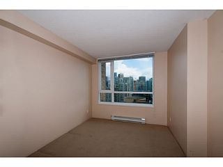 "Photo 12: 2205 1188 RICHARDS Street in Vancouver: Yaletown Condo for sale in ""Park Plaza"" (Vancouver West)  : MLS®# V1061571"