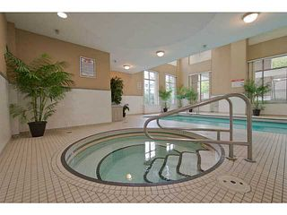 """Photo 13: 502 120 MILROSS Avenue in Vancouver: Mount Pleasant VE Condo for sale in """"THE BRIGHTON"""" (Vancouver East)  : MLS®# V1065555"""