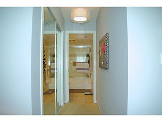 """Photo 9: 502 120 MILROSS Avenue in Vancouver: Mount Pleasant VE Condo for sale in """"THE BRIGHTON"""" (Vancouver East)  : MLS®# V1065555"""