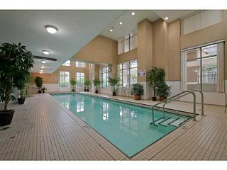 """Photo 12: 502 120 MILROSS Avenue in Vancouver: Mount Pleasant VE Condo for sale in """"THE BRIGHTON"""" (Vancouver East)  : MLS®# V1065555"""
